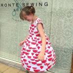Saturday Kids Sewing Classes