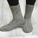 Intro to Sock Knitting